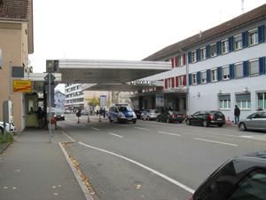 schweizer bahnhof konstanz öffnungszeiten