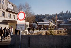 johanngeorgenstadt grenzübergang markt